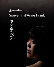 Souvenir d'Anne Frank - an Ensemble Production